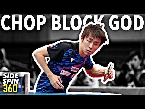 Download Koki Niwa - Chop Block God   Ultimate Career Highlights