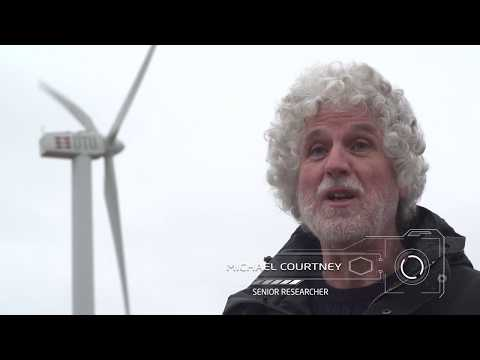Measurement Techniques in Wind Energy | Wind Energy Master