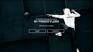 How to place an order at 4-freestyle.com
