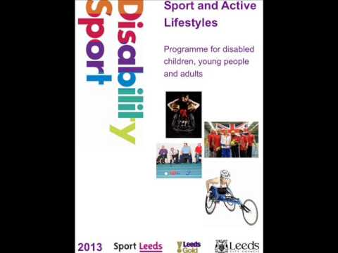 Leeds Disability Sport Programme