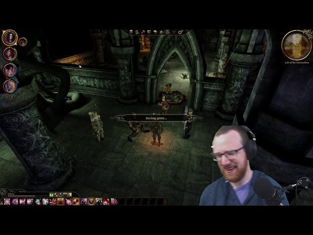 Dragon Age: Origins - Part 25