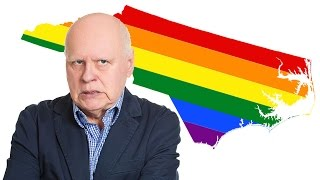 North Carolina Is Obessed With Gay People