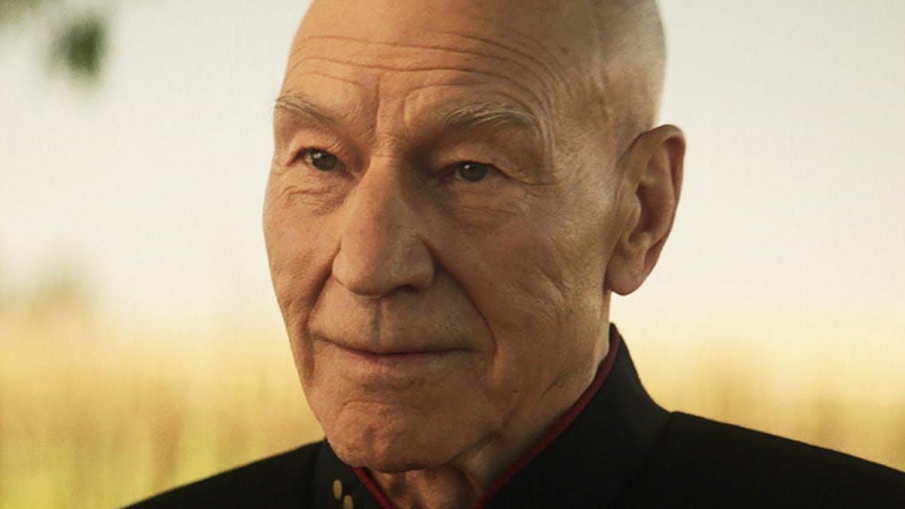 Download Easter Eggs You Missed In Star Trek: Picard Episode 3