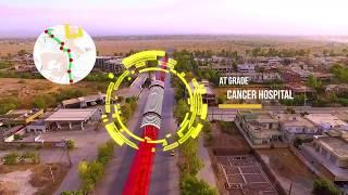 Peshawar Bus Rapid Transit System Detailed video on Peshawar