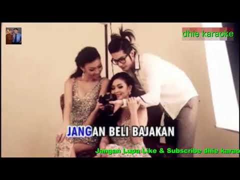 Sir Gobang Gosir   Duo Anggrek Karaoke No Vocal