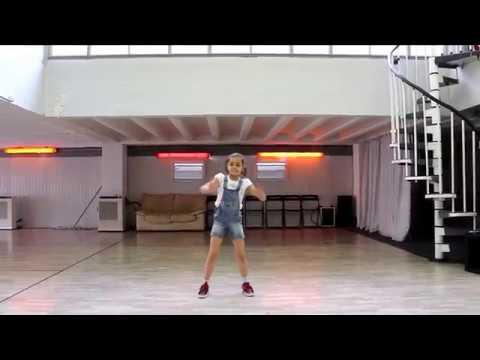 Ed Sheeran – Galway Girl Dance | The Inci'Dance choreography Alex