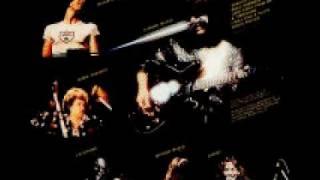 伝説のライブ(1979年厚生年金会館) G:YOSHIAKI MASUO G:MOTOAKI MASUO...