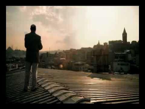 "DJ Ipek Ipekcioglu ""The Colours of Cultural Diversity"" The END - Selim Sesler Deniz Mavisi remix"