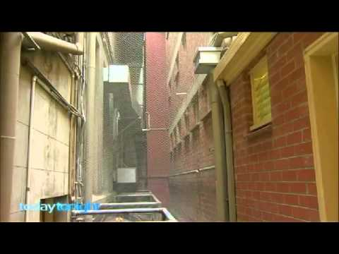 Today Tonight: South Australian Courts Crisis