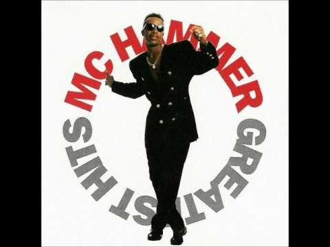 MC Hammer - I like Big Butts (Original)
