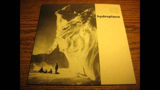 Hydroplane - The Love you bring