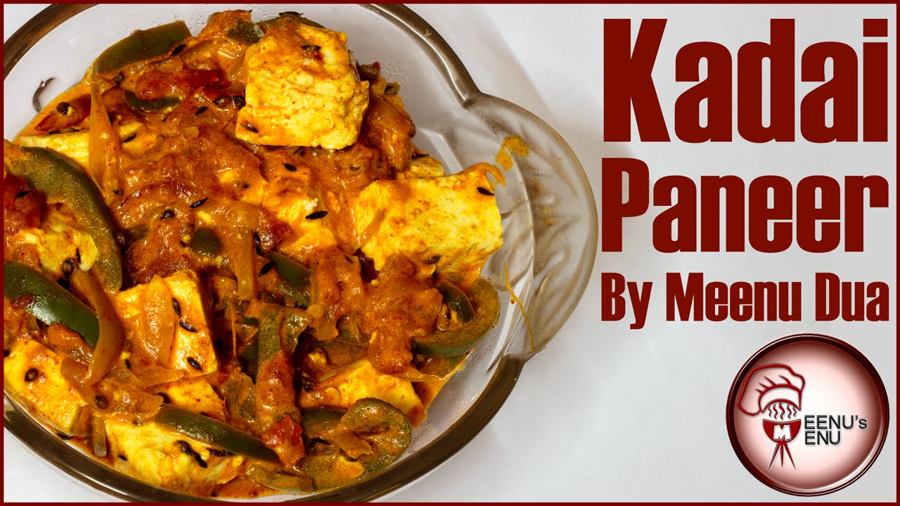 Kadai paneer recipe in hindi restaurant style how to cook kadai kadai paneer recipe in hindi restaurant style how to cook kadai paneer youtube forumfinder Gallery