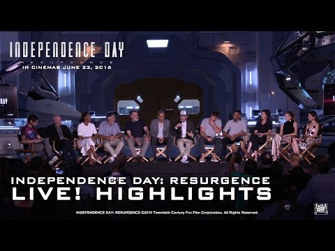 """Independence Day: Resurgence [""""Live Stream"""" Highlights in HD (1080p)]"""