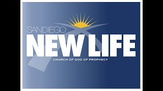 English Life Group Week 11 w/ Pastor Nathan Roybal