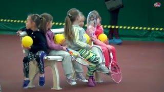 Kids day. Золотой Турнир. Январь 2016