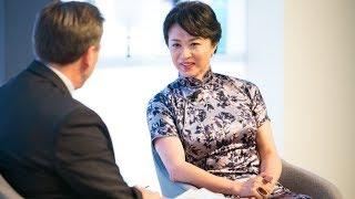 China 2017 - An Insight An Idea with Jin Xing thumbnail