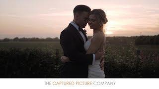 Nicole + Mat's Wedding Highlights - Old Kent Barn