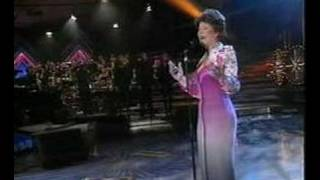 Mary Spiteri - Little Child - Eurovision Song Contest 1992