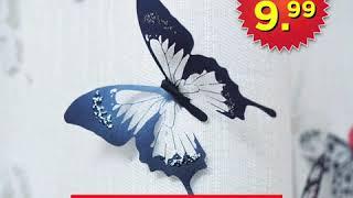 Butterfly Decor NEW LOGO