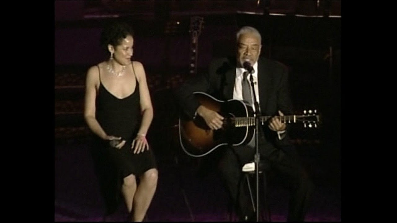 Bill Withers dies at 81; sang 'Lean on Me' and 'Lovely Day'
