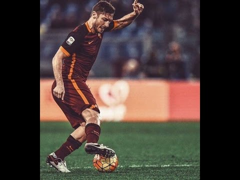 Francesco Totti - Top Goals ever  HD 