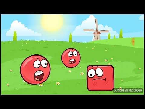Cùng Quả bóng màu đỏ giải cứu cả thế giới