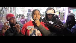 Erica Garner endorsement of Bernie Sanders for President