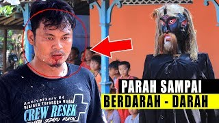 Download Video parah sampai berdarah darah | dawangan djatayu turonggo mudo 2019 MP3 3GP MP4