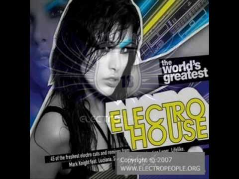 Electro house 2010 HQ