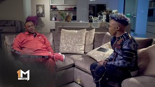 There is a Reason for Everything – Dinner at Somizi's | 1 Magic