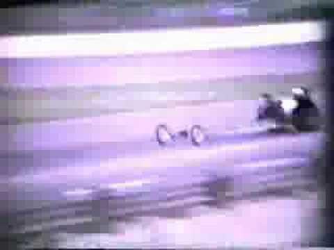 DRAG RACING AT CARLOTTE MOTOR SPEEDWAY