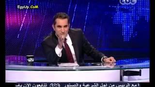 برنامج البرنامج الموسم 2 الحلقة 8 باسم يوسف حلقة امس