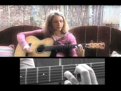 Laura Story - Indescribable - Teaching Video