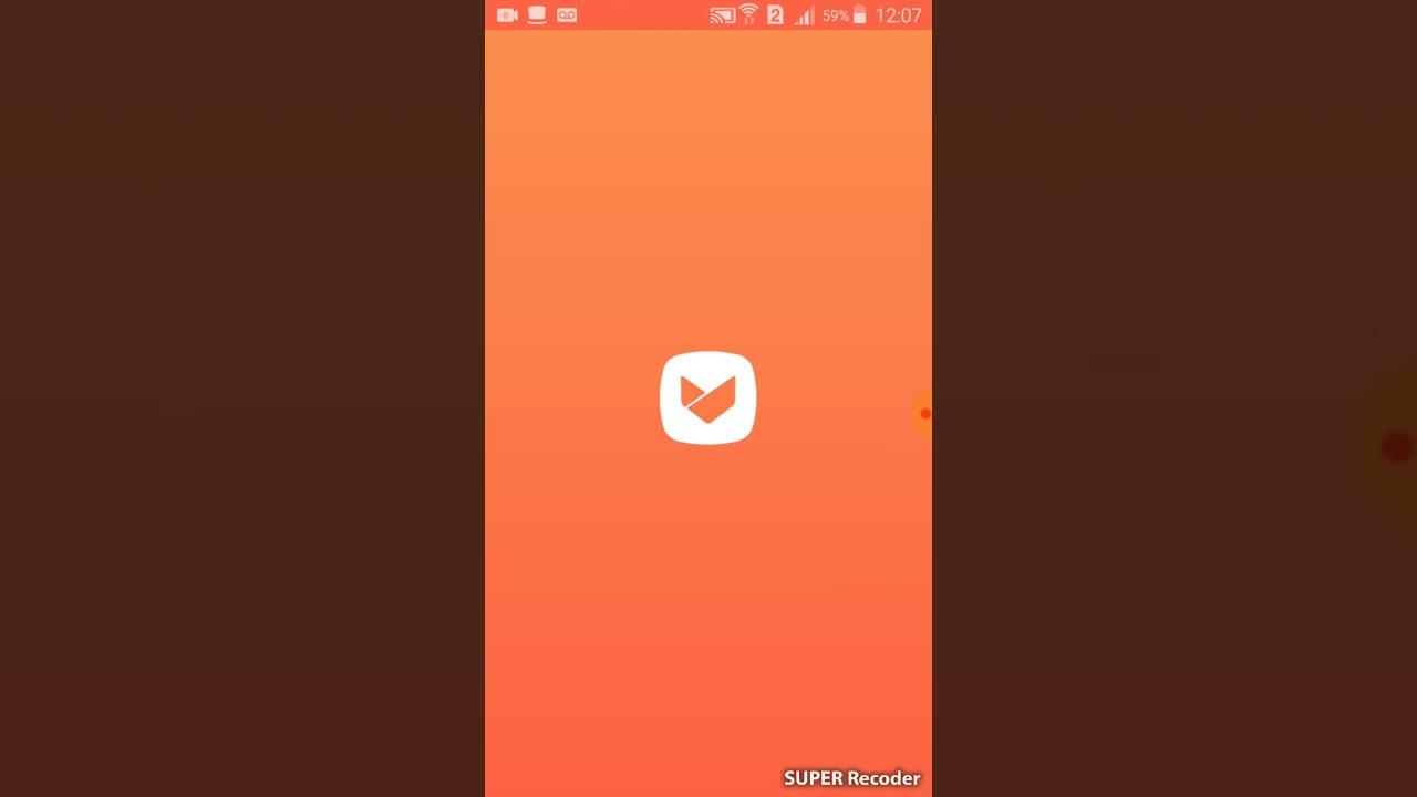 mostrando o aptoide  #Smartphone #Android