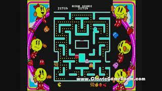Classic Game Room - NAMCO MUSEUM review for Sega Dreamcast
