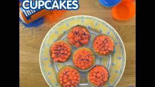 Irn Bru Cupcakes | B&M Stores