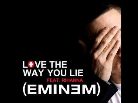 Love The Way You Lie (Ariel H. Remix)