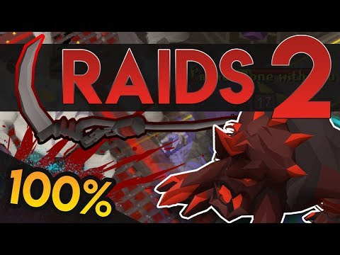 Onyx : 100% Raids 2! : JUST LIKE OSRS : Theatre of Blood ($100 GIVEAWAY!) RSPS
