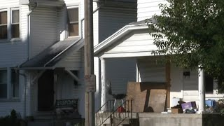 Multiple dead, malnourished dogs found in basement of Dayton home