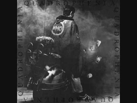 The Who - The Dirty Jobs