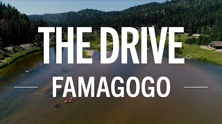 homepage tile video photo for The Drive: Famagogo | PowerStop