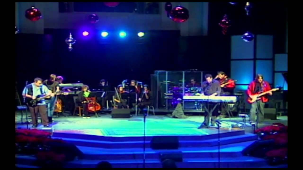 First Baptist Church Pearland Praise Team Band performs ...