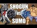 """Seiko Automatic Diver Duel! """"Shogun"""" SBDC029 vs """"Sumo"""" SBDC033 - Perth WAtch #166"""