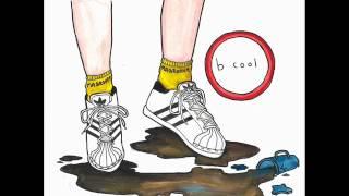 Magroove - b cool (ft. Melanie Faye)