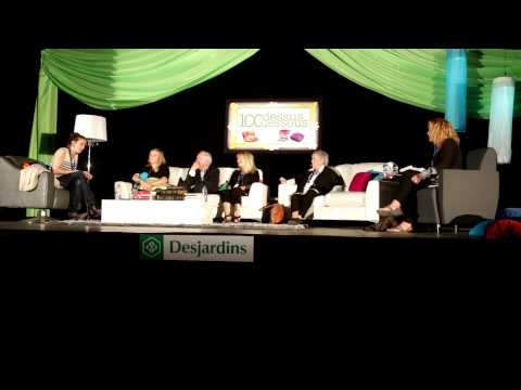 Table ronde « 100 bagages »