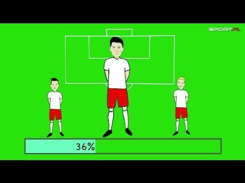 Polski przepis na gola. Tak strzelała reprezentacja w 2016