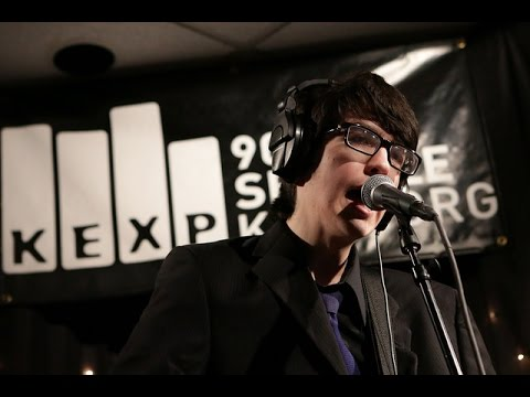 Car Seat Headrest - Maud Gone (Live on KEXP)