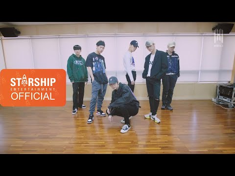 Download Dance Practice 몬스타엑스 MONSTA X - 'FOLLOW'' Mp4 baru