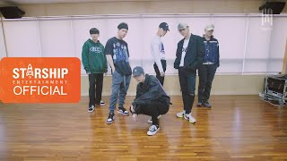 Dance Practice MONSTA X - #39FOLLOW#39#39