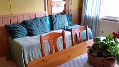 Saunatupa 4 Petäjälammella - Sauna cottage 4